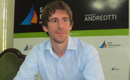 Juan Andreotti