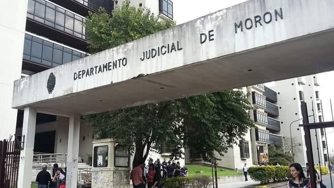 Tribunales de Morón