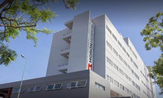 Hospital Municipal de Morón