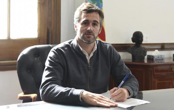 Federico Achával