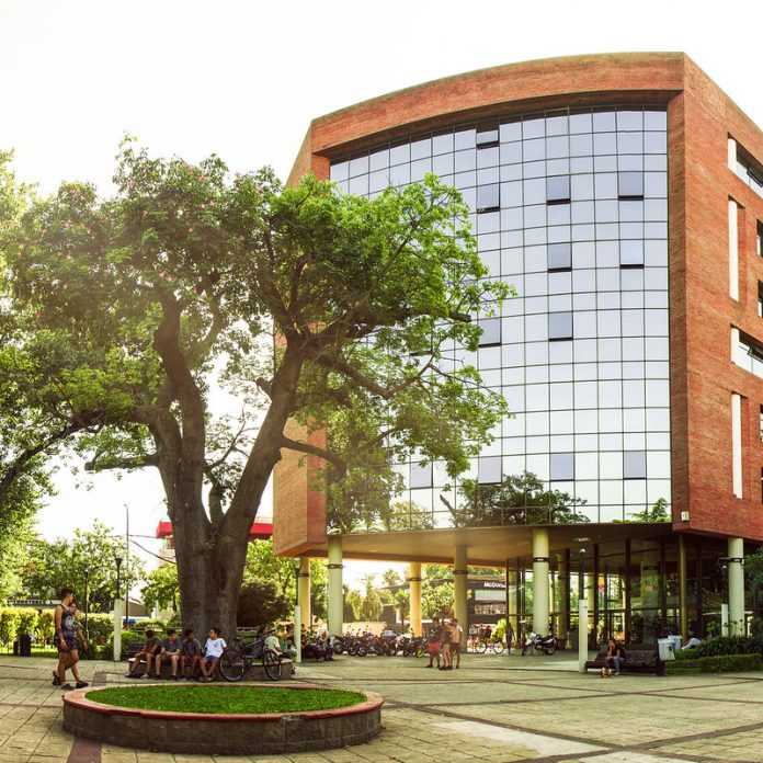 Sede municipio San Isidro