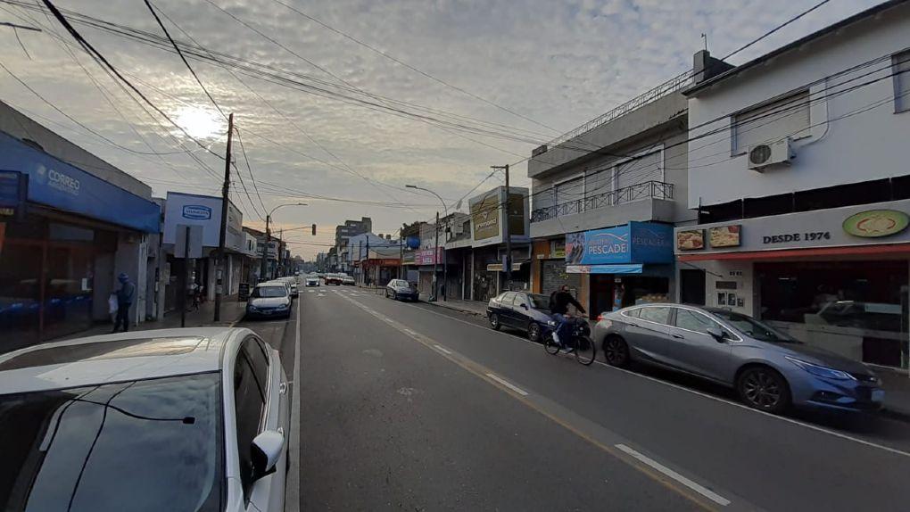 Centro comercial Velez Sarsfield Munro