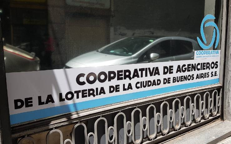 Agencia Cooploter