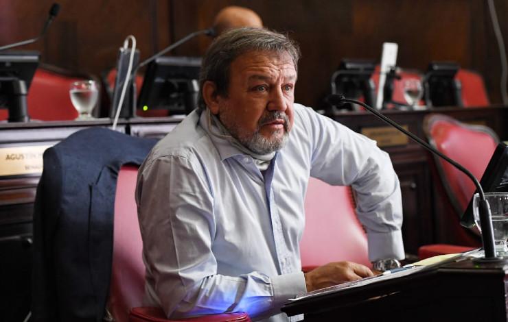 Roberto Costa Senado expropiación
