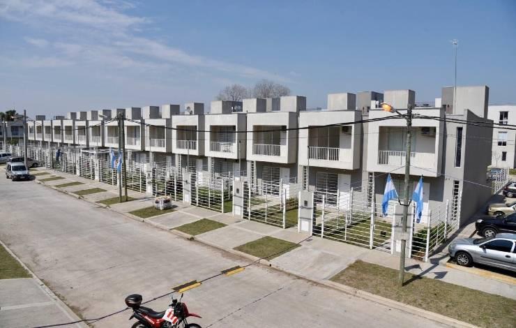 moron-viviendas-plan-procrear-entregadas