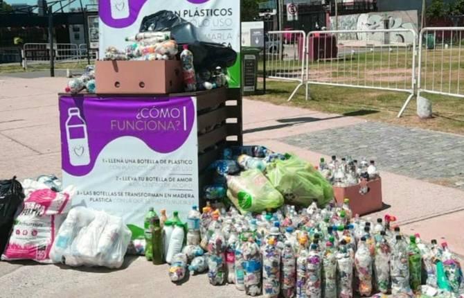 vicente-lopez-reciclaje-botellas-de-amor