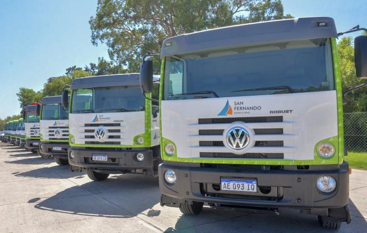 san-fernando-nuevos-camiones-flota-municipal