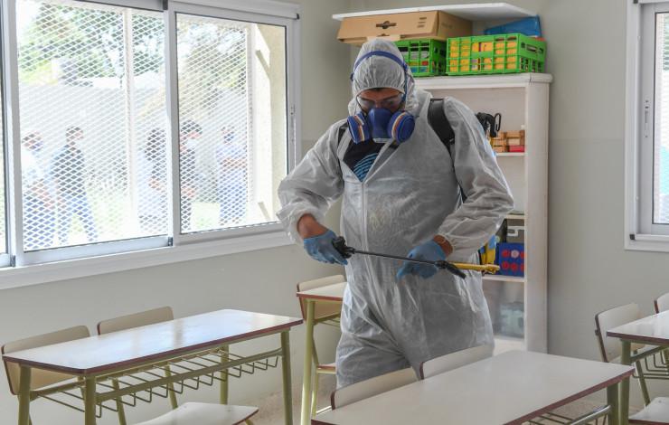 san-fernando-sanitizacion-escuelas-inicio-clases