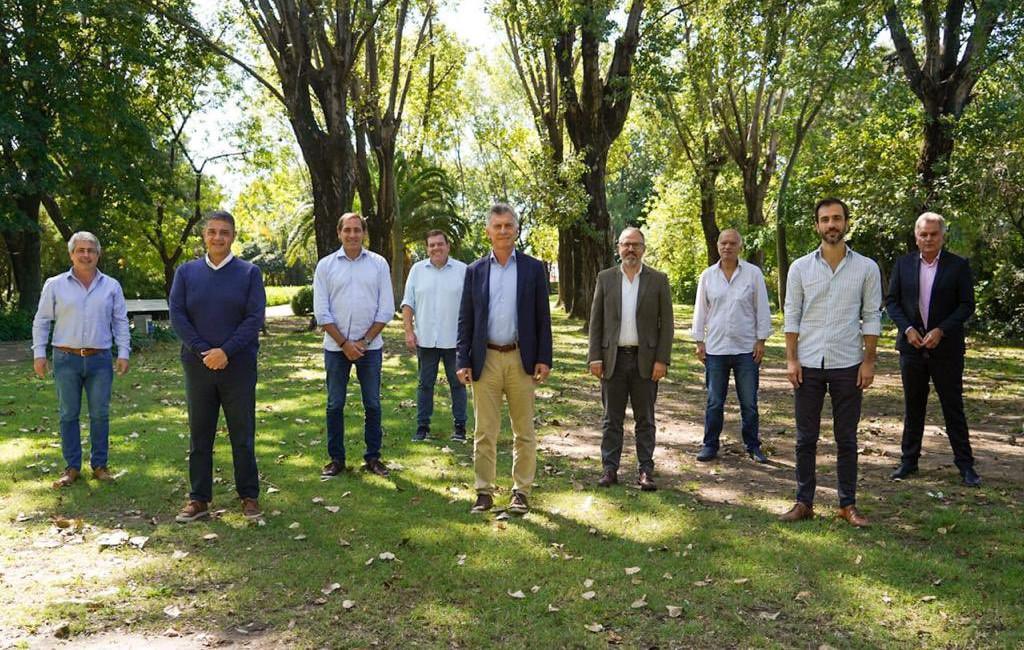 mauricio-macri-intendentes-grupo-dorrego-jorge-macri-valenzuela-montenegro