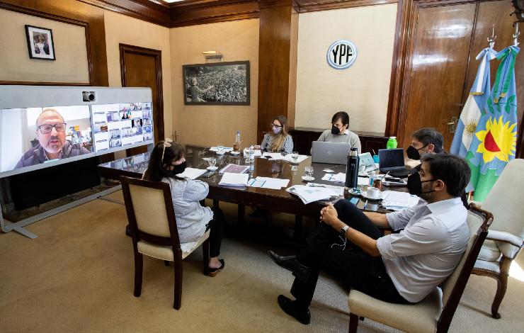 provincia-kicillof-reunion-intendentes-situacion