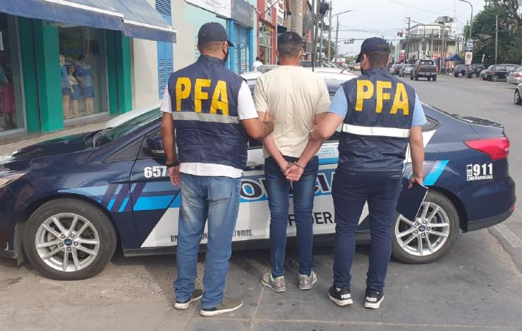 seguridad-detencion-profugo-crimen-nina-villa-zabaleta