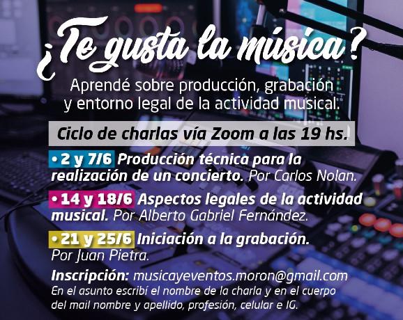 moron-flyer-charlas-produccion-musical