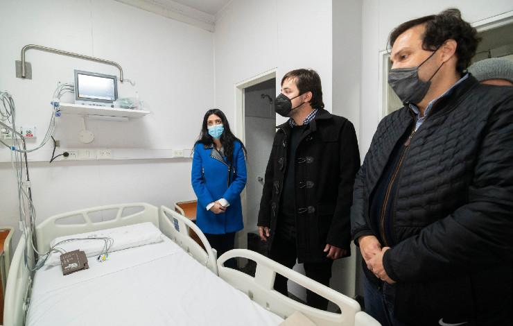luana-volnovich-kreplak-debandi-internacion-clinica-tres-febrero-pami