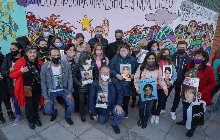 vicente-lopez-mural-victimas-siniestros-transito-macri-mellano-perrone
