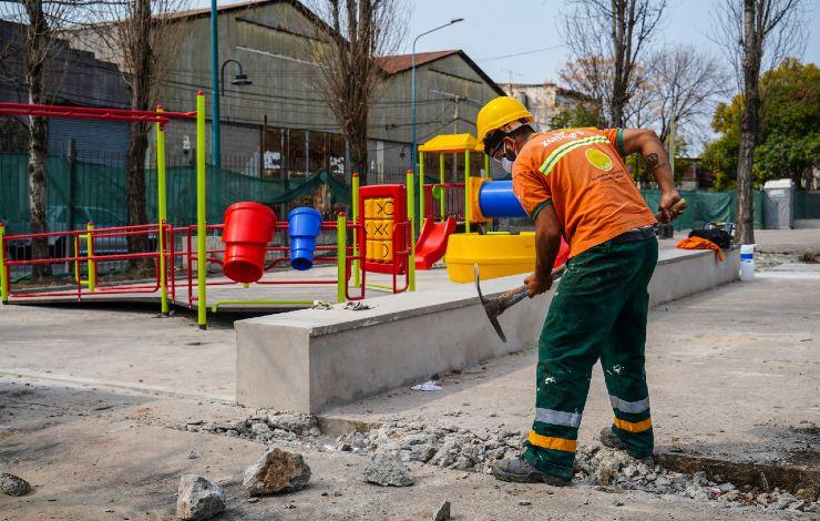 vicente-lopez-obras-renovacion-plazas